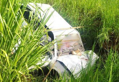 Vítima de grave acidente, jovem de 17 anos, de Flora Rica, morre após passar quatro dias internado