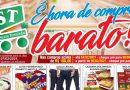 Promoção da  Semana no Supermercado Santa Terezinha de Lucélia – Informe Publicitário