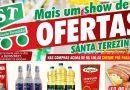Super Ofertas da Semana no Supermercado Santa Terezinha de Lucélia – Informe Publicitário