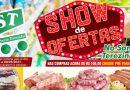 Super Ofertas do Supermercado Santa Terezinha de Lucélia – Informe Publicitário