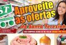 Ofertas da Semana do Supermercado Santa Terezinha de Lucélia – Informe Publicitário