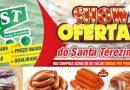 Ofertas da Semana no Supermercado Santa Terezinha de Lucélia _ Informe Publicitário