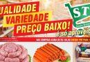 Grandes Ofertas da Semana no Supermercado Santa Terezinha de Lucélia – Informe Publicitário