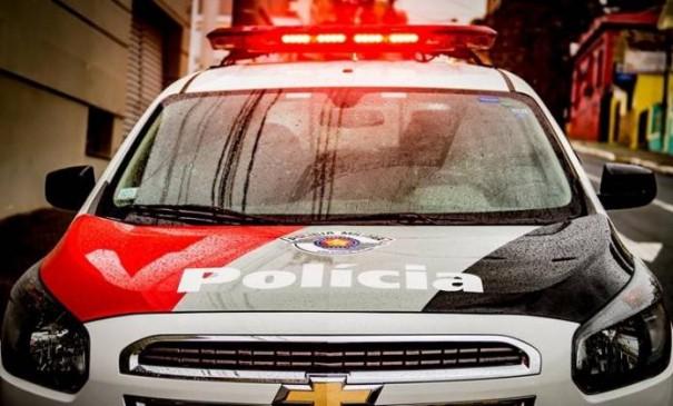 Polícia Militar em Adamantina prende em flagrante autor de furto e localiza todos os objetos furtados